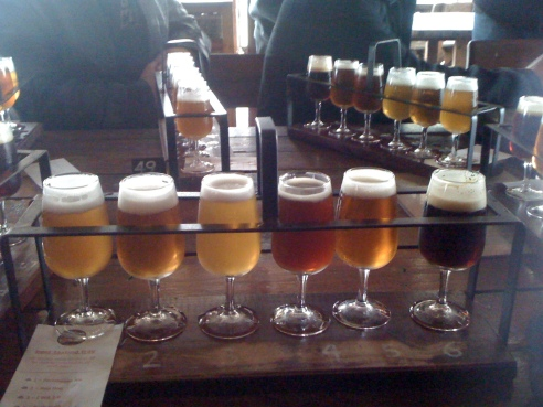 Feral Beers