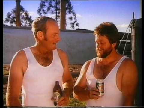 Beer Drinkers Look Like AMess