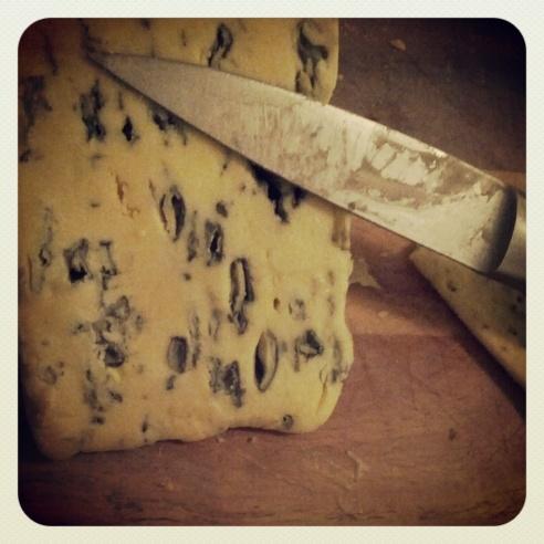 Blue Cow Blue Cheese