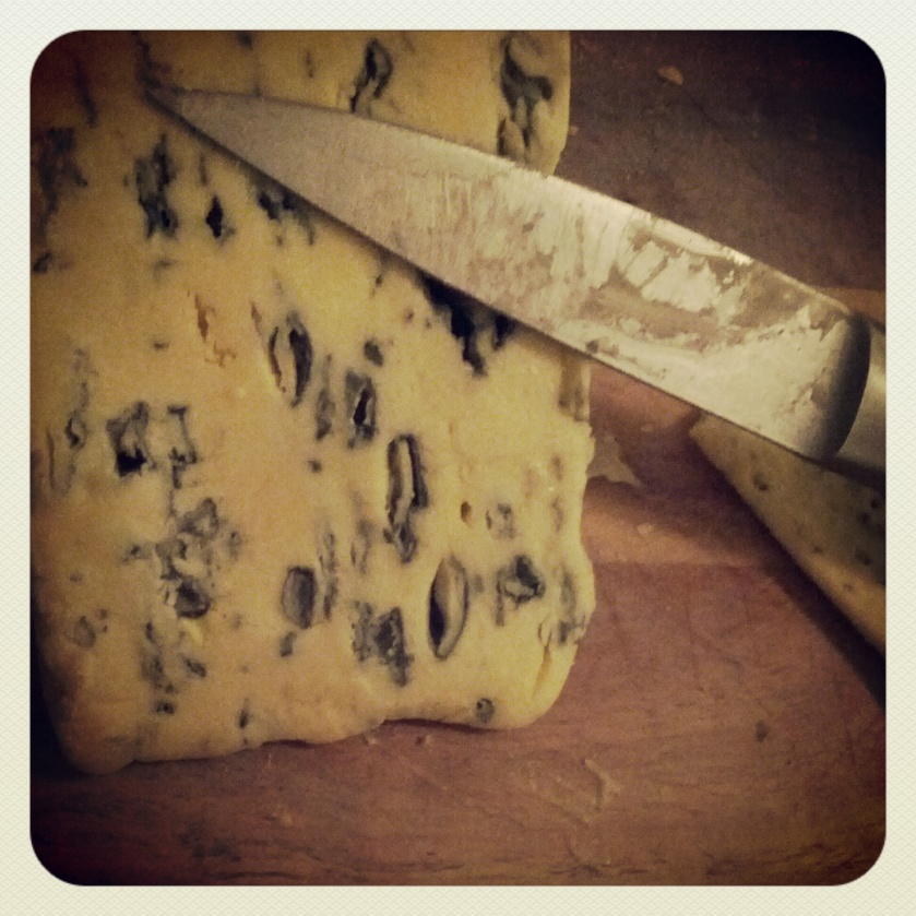 Blue Cow Blue Cheese