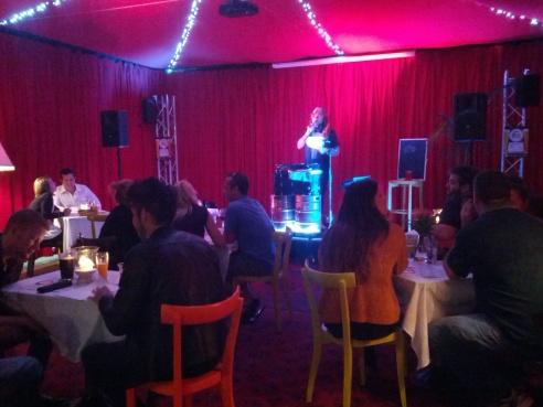 DJ Chet Leonard Hosts Beer Fact Hunt at Clancy's Dunsborough