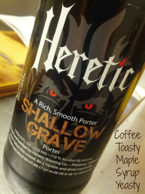 Heretic Shallow Grave (1)