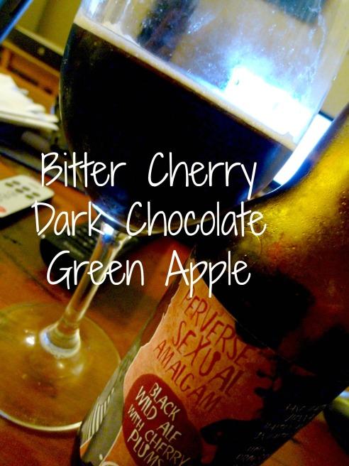 Moondog Black Wild Ale