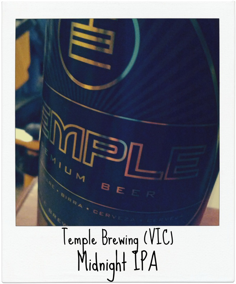 Temple Midnight IPA (1)