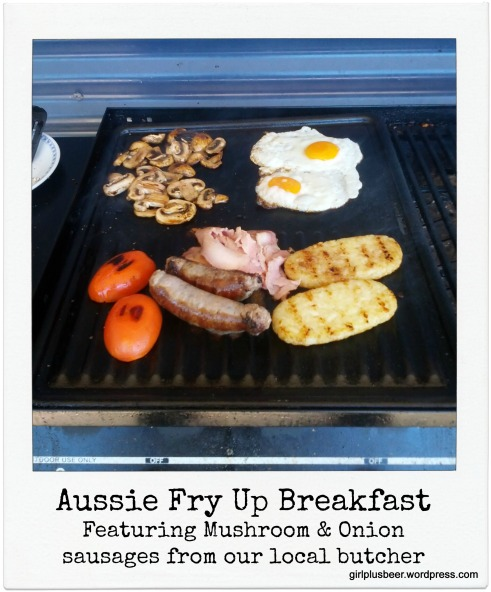 Australia Day 2013 Breakfast-001