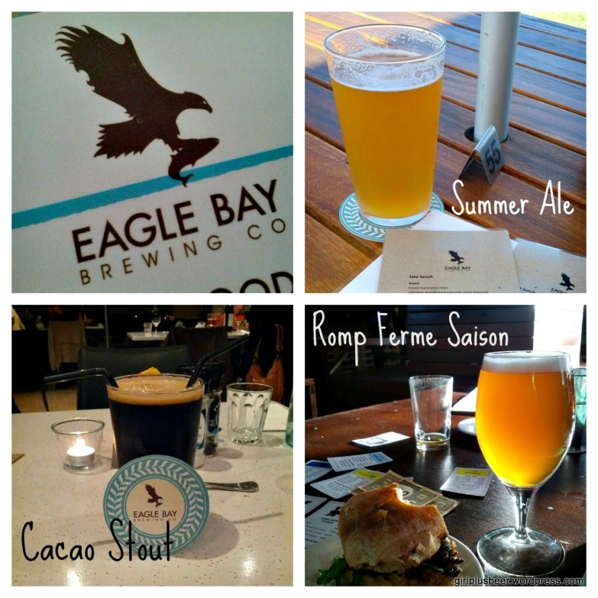 Eagle Bay Single Batch Grid
