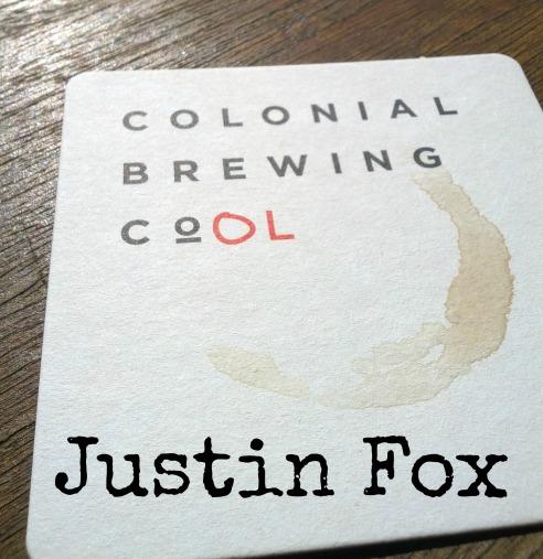Justin Fox