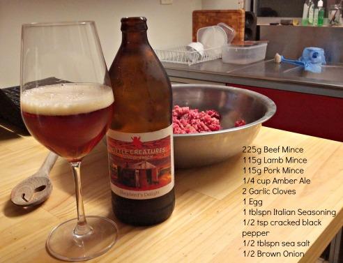 Classic Beer Meatballs Recipe