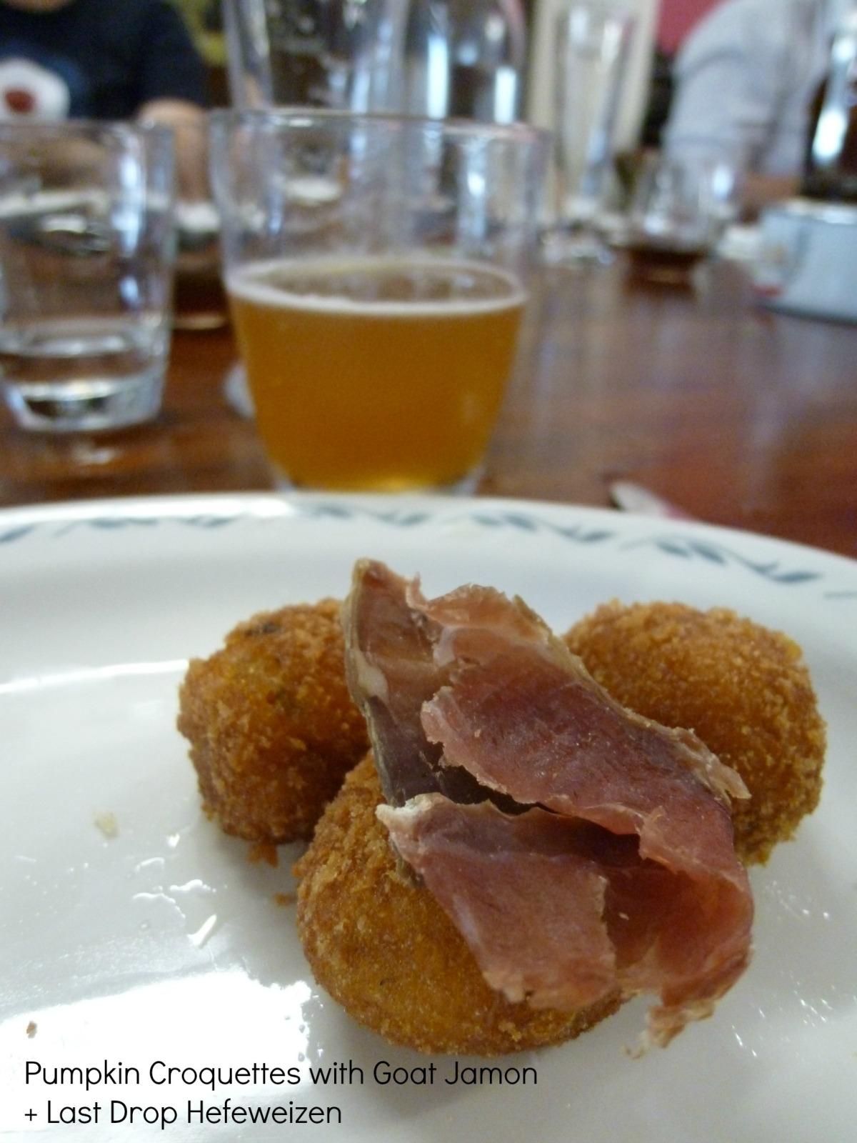 Slow Food +Beer