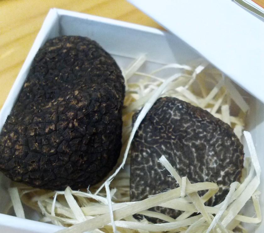 Fresh Manjimup Black Truffle