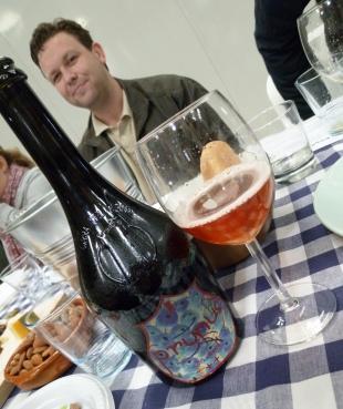 Birra del Borgo (ITA) - Prunus
