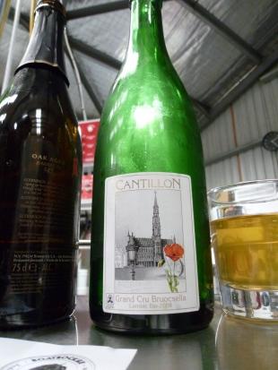 Cantillon (BEL) - Bruscella