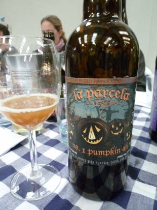 Jolly Pumpkin Artisan Ales (USA) - La Parcela
