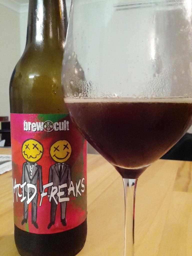 Brew Cult Acid Freaks