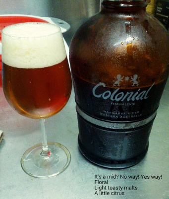 Colonial Small IPA