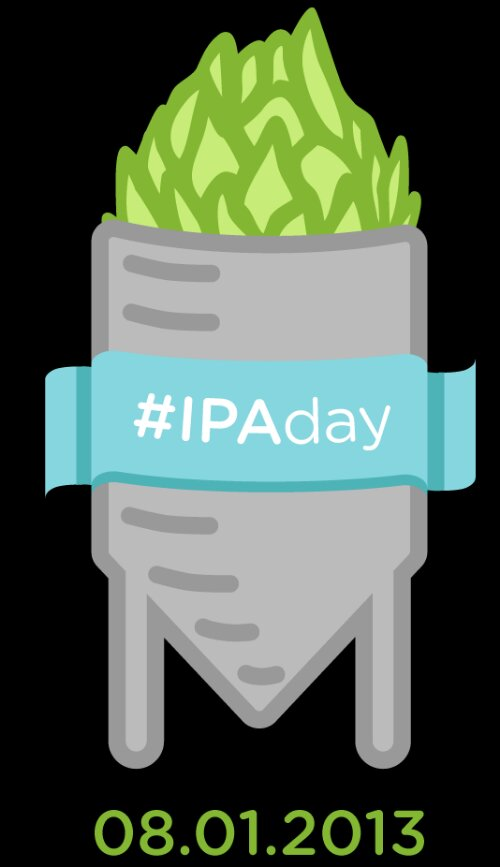 girl + IPA Day
