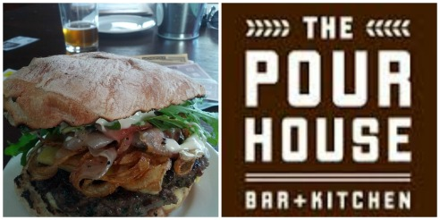 Pourhouse and Burgers