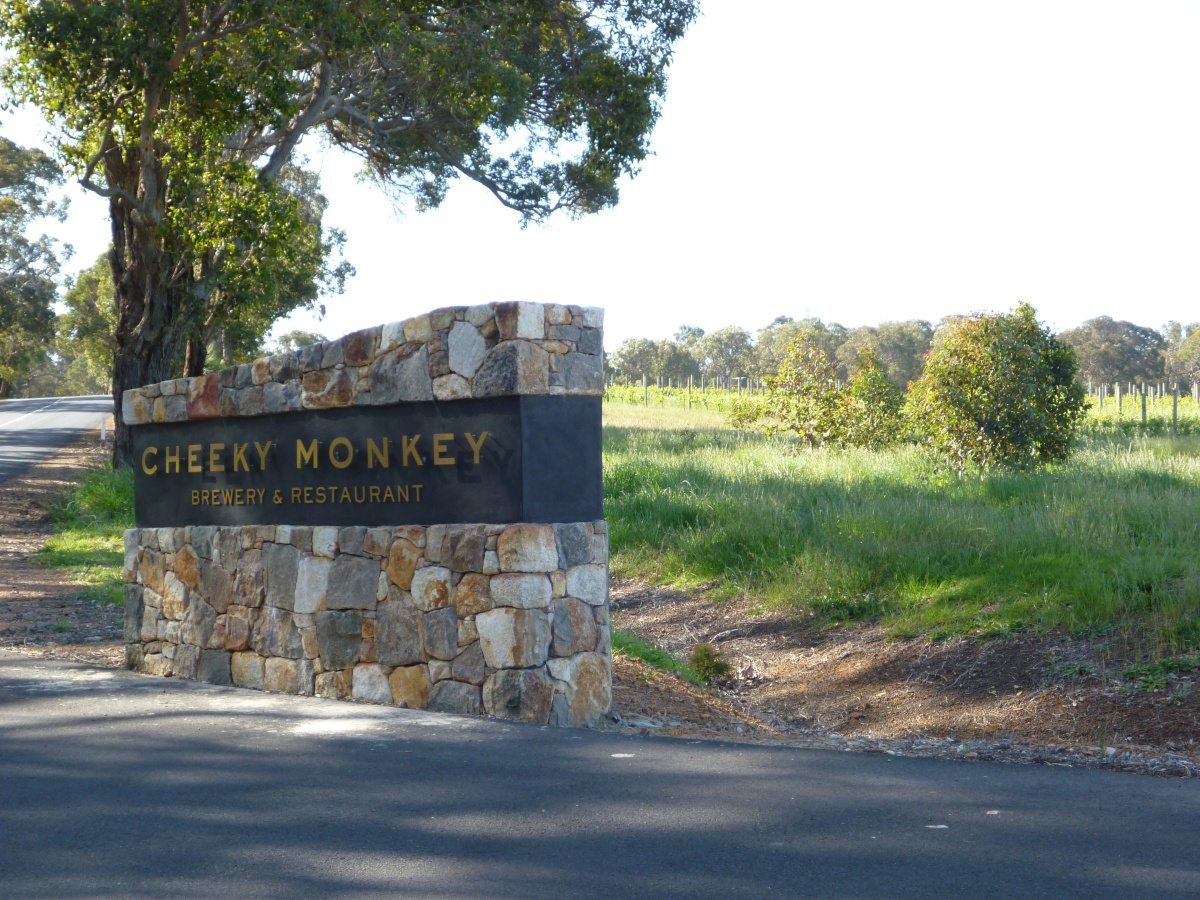 5 Minutes with Alex from Cheeky Monkey