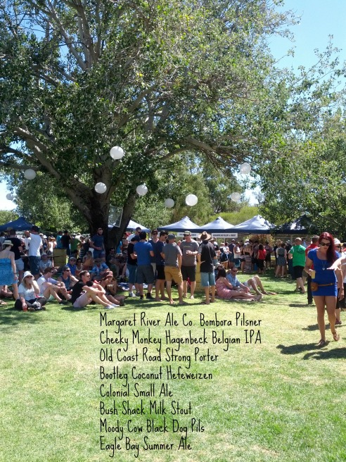 SW Craft Beer Festival Critic Choice