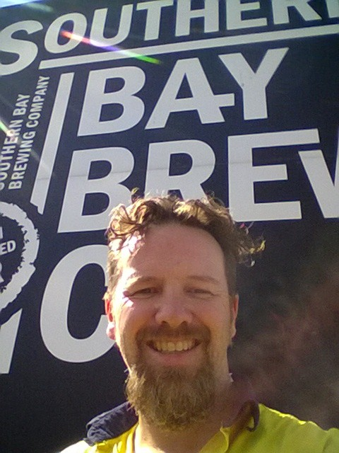 GABS Edition: 5 Minutes with Alex from Southern Bay Brewing
