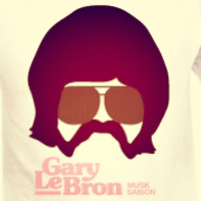 Gary Le Bron