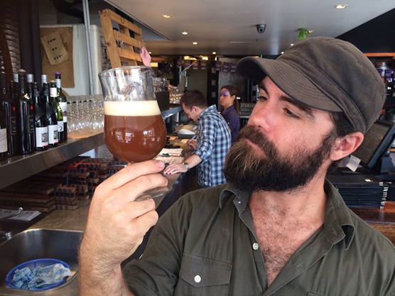 5 Minutes with Craig, head brewer at The Monk
