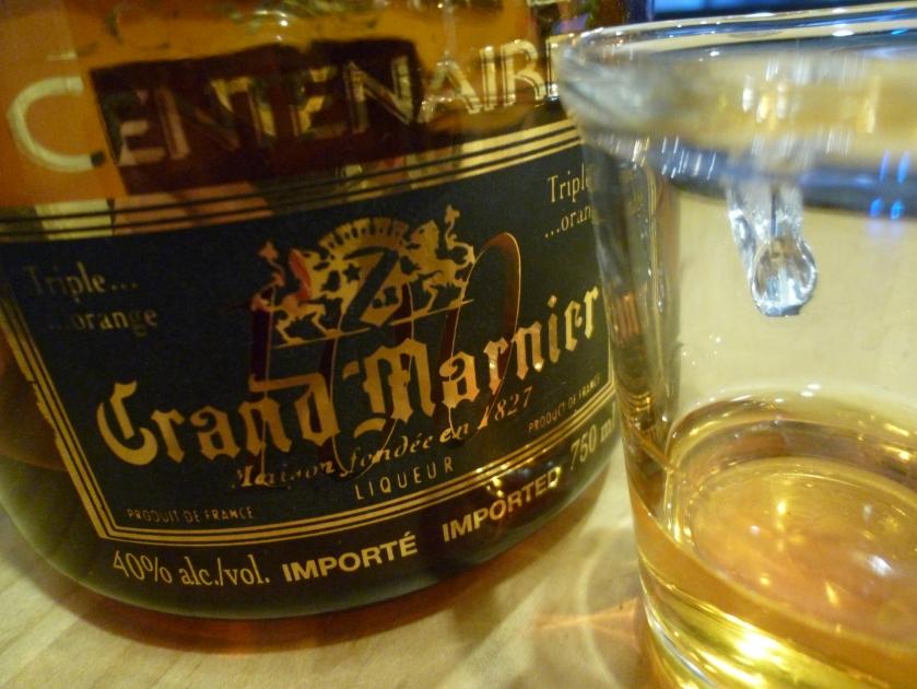 Grand Marnier Centenaire
