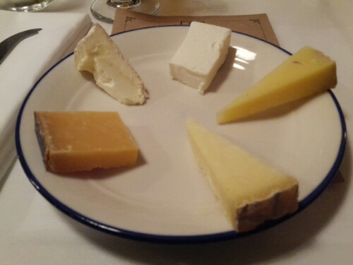 GBW 2014: The Cheese & Cask Ale Experience