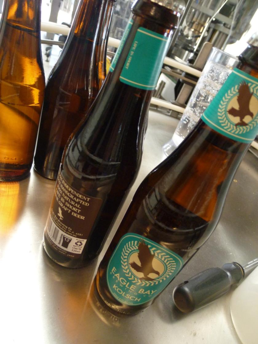 Kolsch Bottles