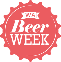 WA Beer Week Logo