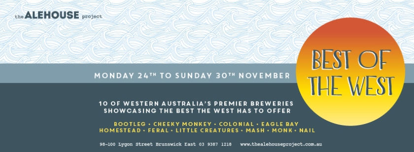 alehouse project banner