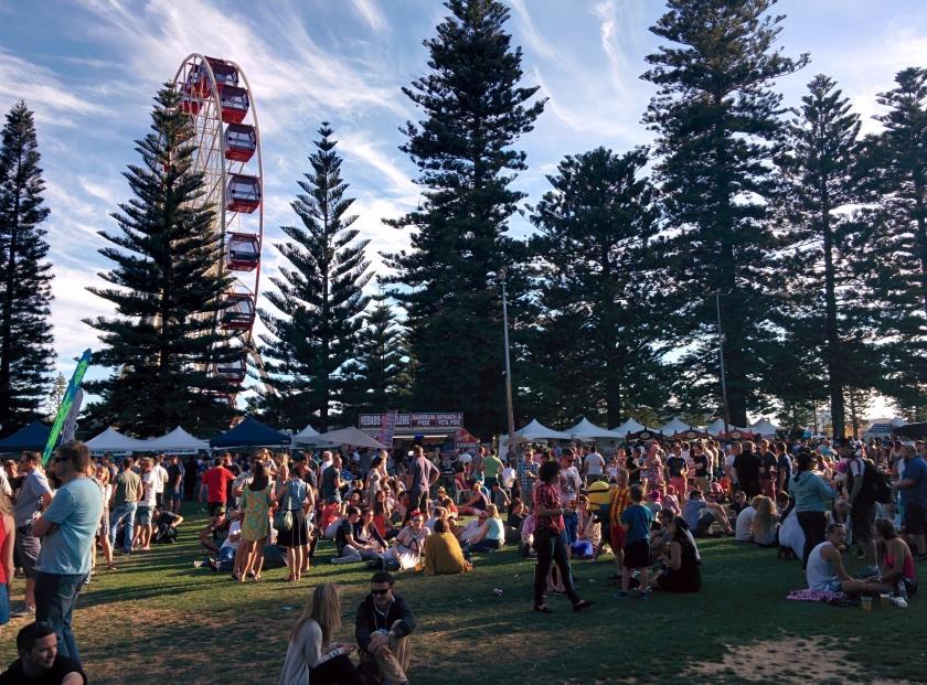 2014 Fremantle BeerFest