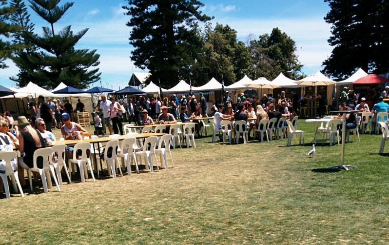 Fremantle Beer Fest