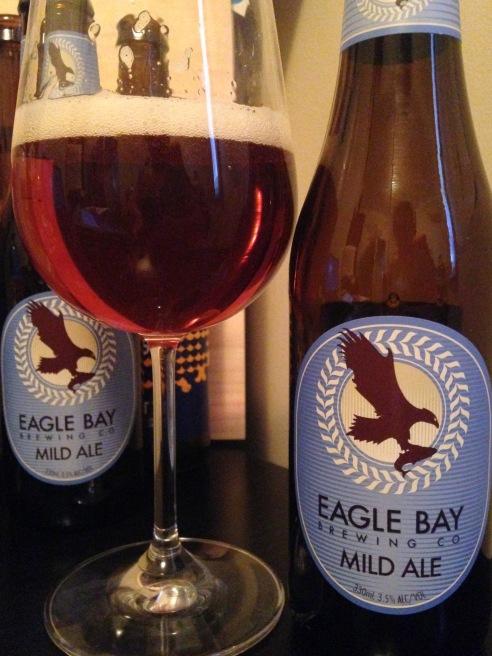 Eagle Bay Mild