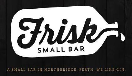 girl+beer @ Frisk SmallBar