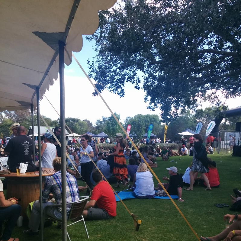 South West Craft Beer Festival