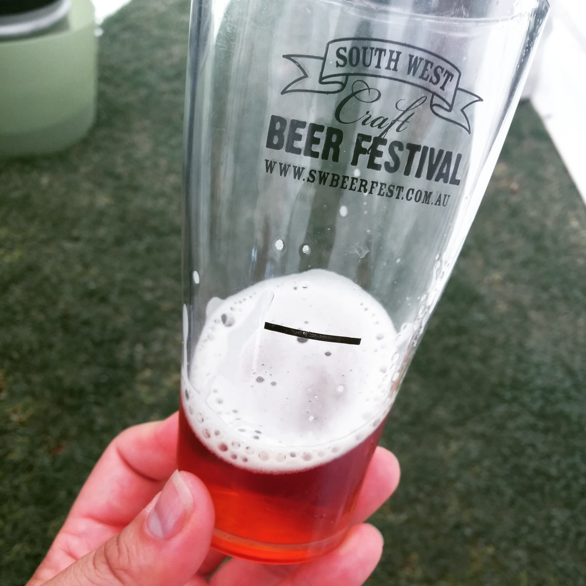 South West Craft Beer Festival 2015