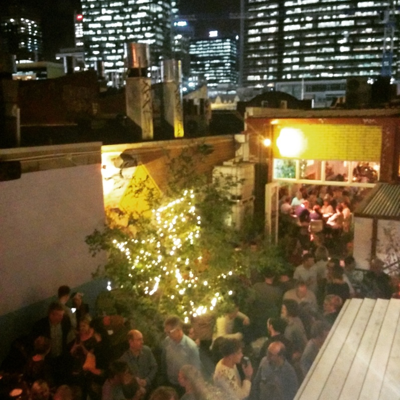 Pirate Life launch at The Standard