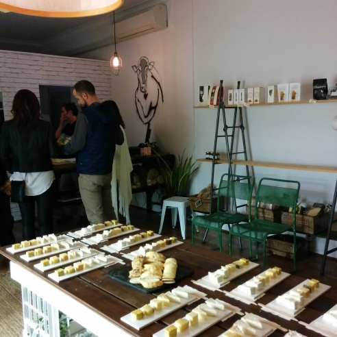 Little Cheese Shop - Cheese and WA Beer