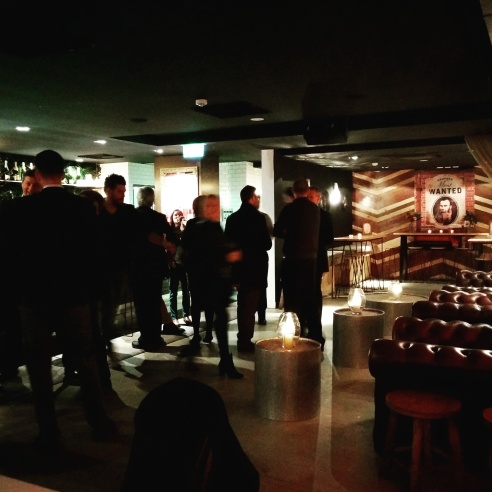 Coopers Vintage Launch at Pirie & Co