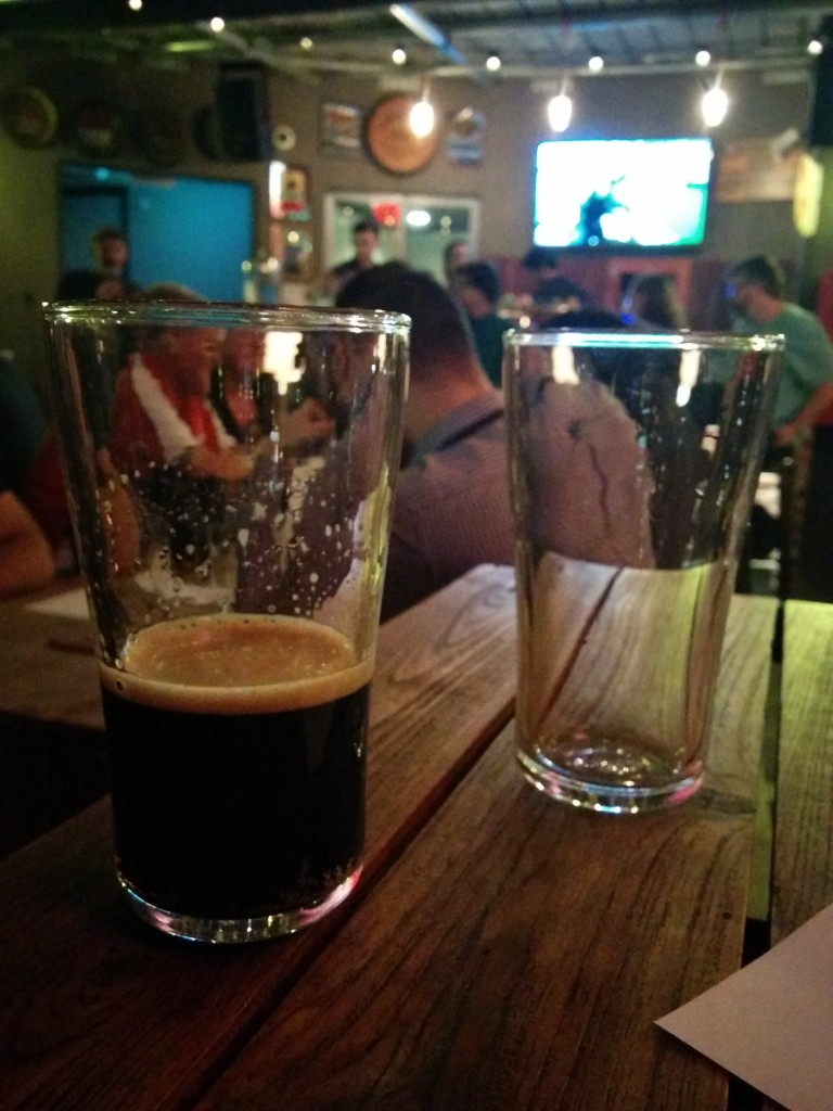 Stout and Porter Beer Club at Northbridge Brewing Co