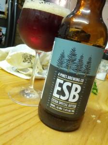 4 Pines ESB