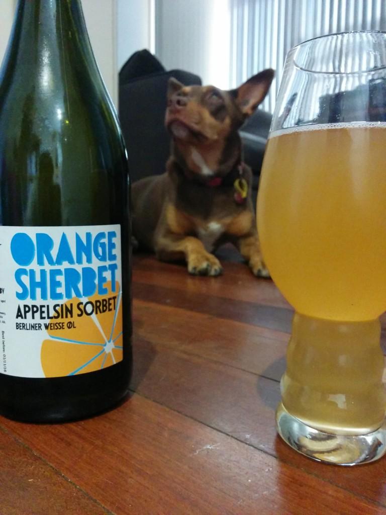 Boatrocker Orange Sherbet