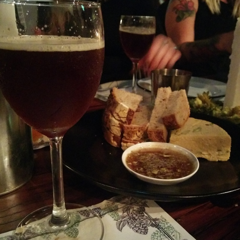 Cheese and Belgian Speciality Ale