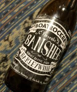 Boatrocker Banshee