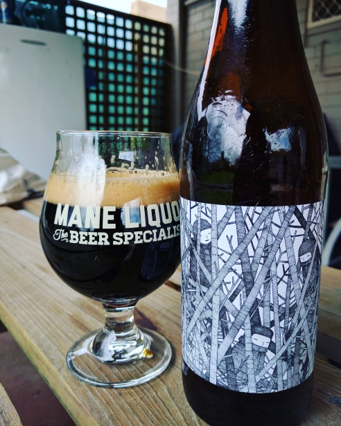 Eagle Bay Brewing Forest for the Trees