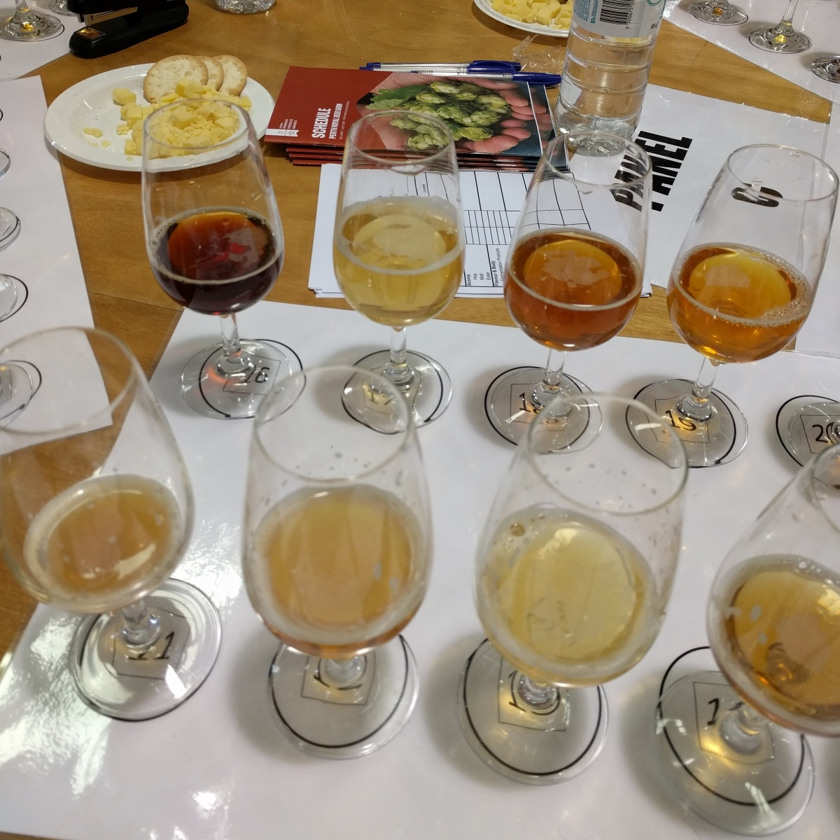 Perth Royal Beer Show 2017
