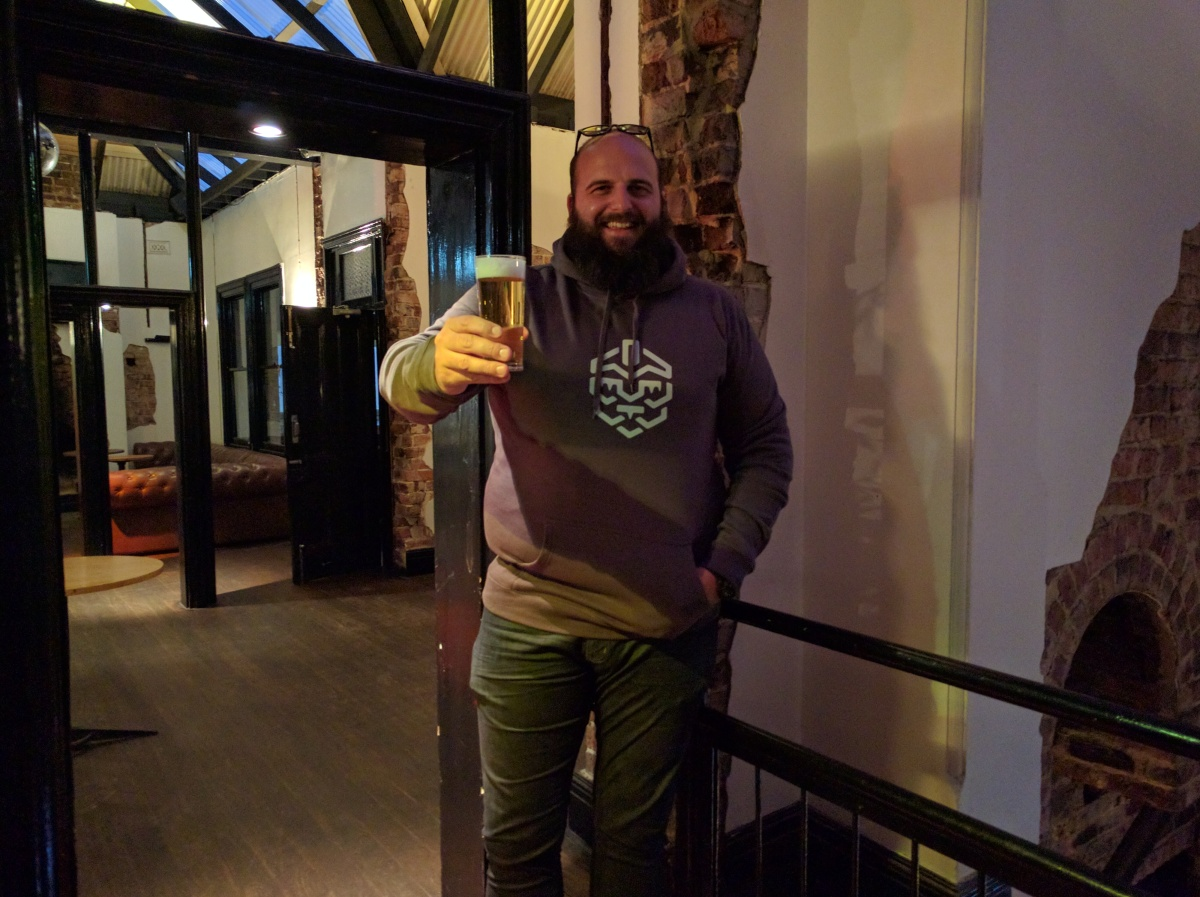 WA Beer News#13