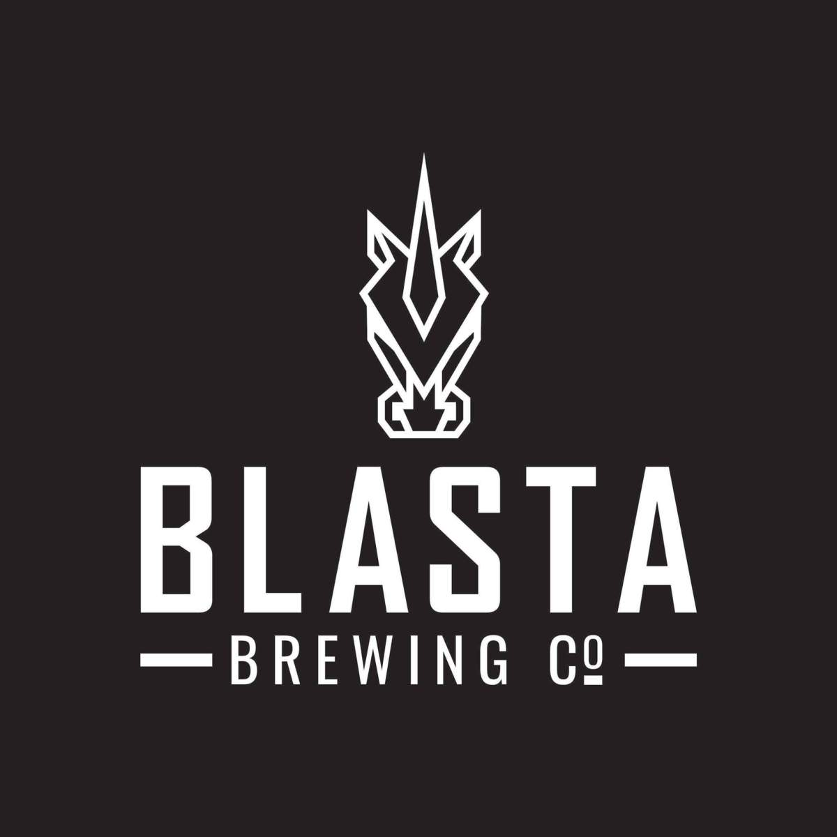 Blasta Brewing Opening Soon